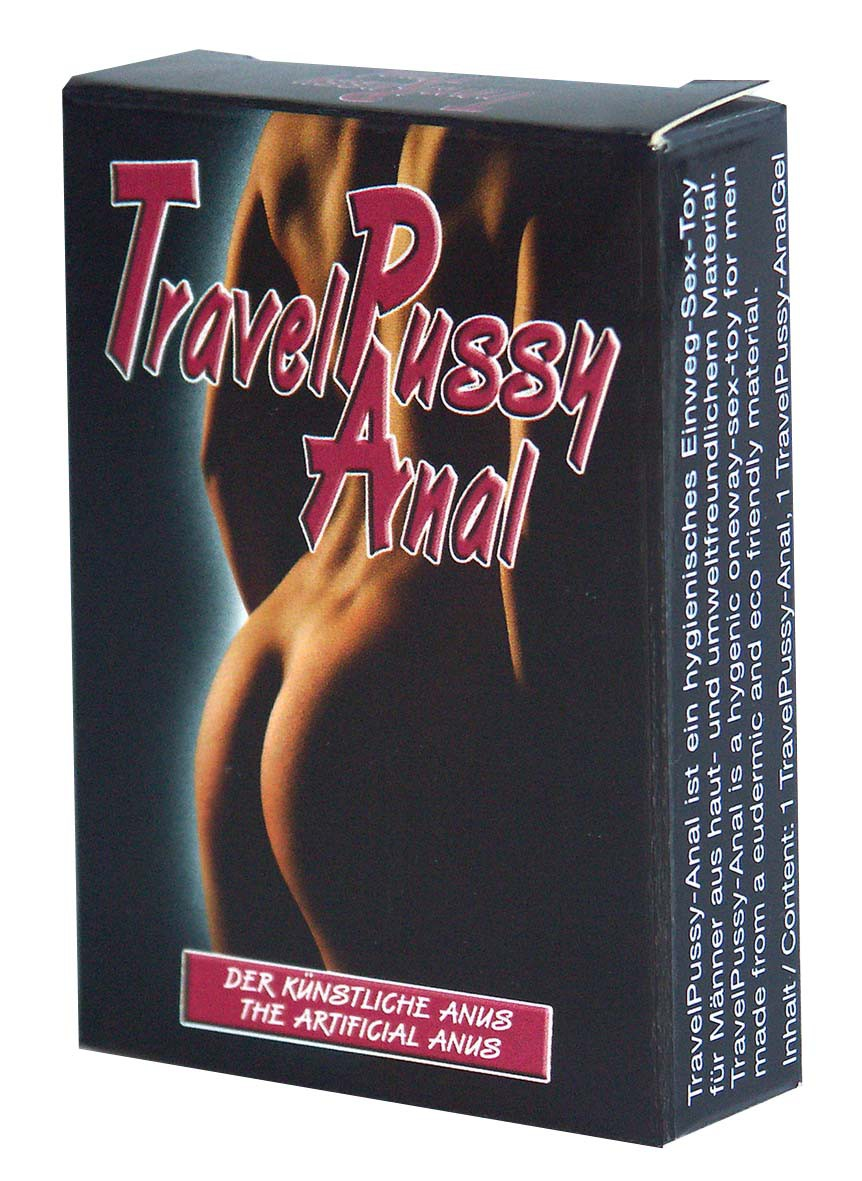 Travel Pussy Anal