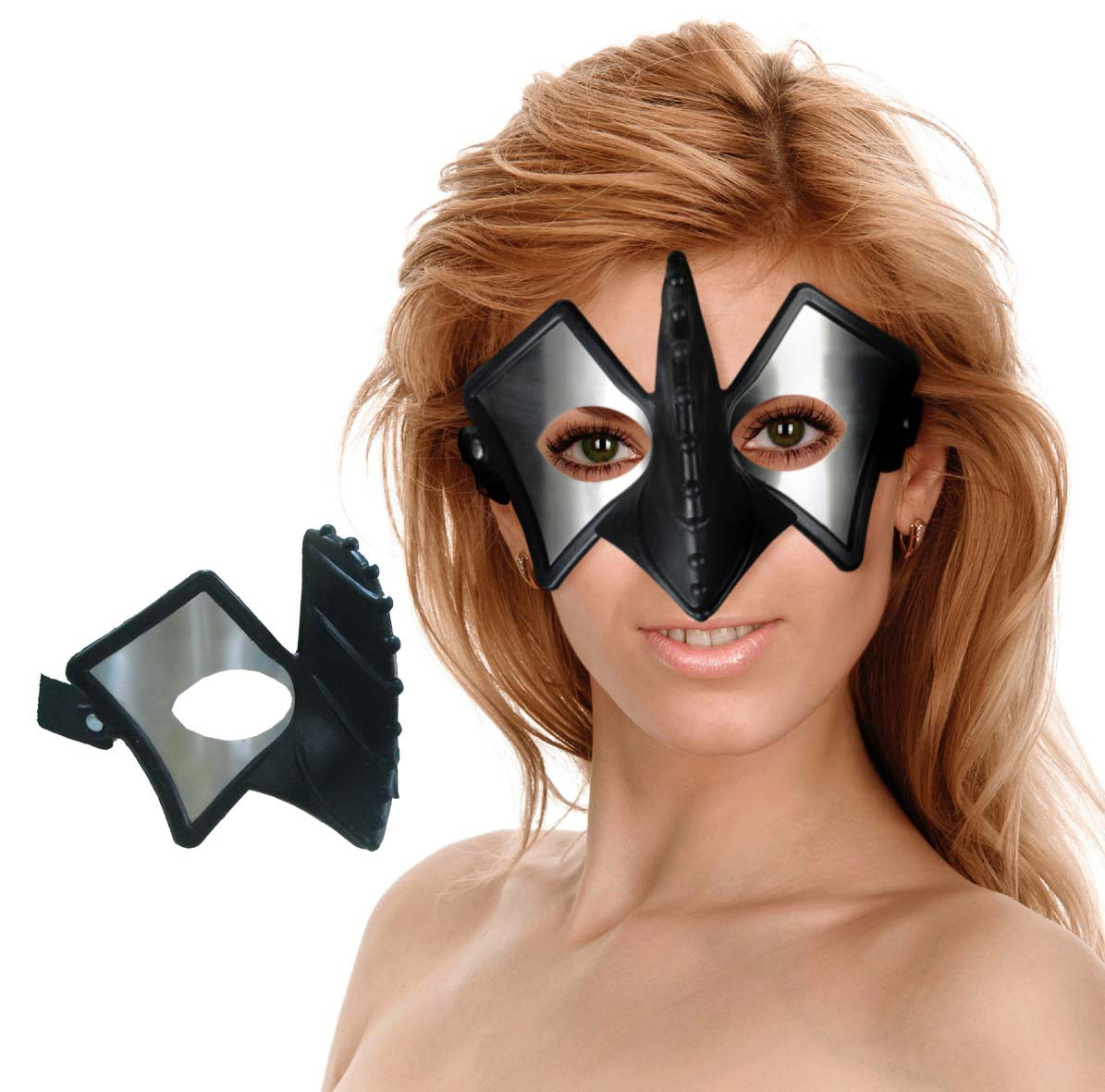 XXdreamSToys Fetish-Mask