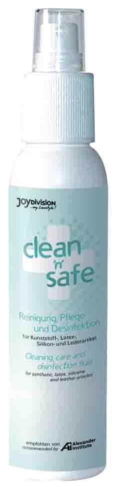 JOYDIV. CLEAN n SAFE 100 ml
