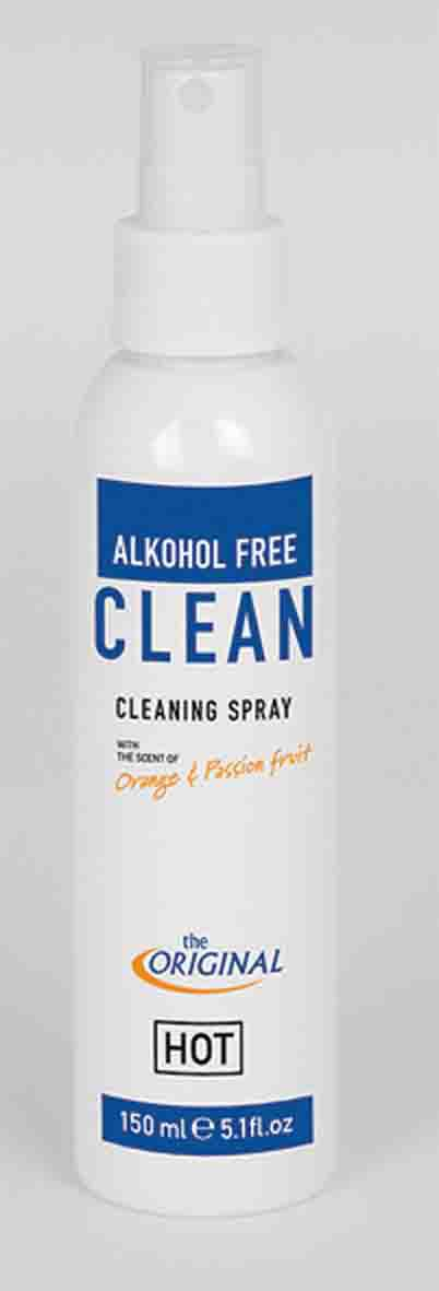 HOT Clean 150ml