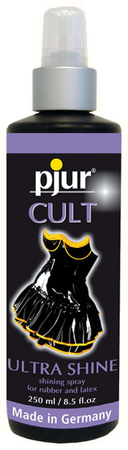 pjur CULT ULTRA Shining Spray 250ml
