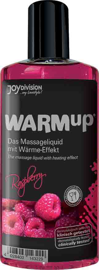 Warm Up Malina 150ml