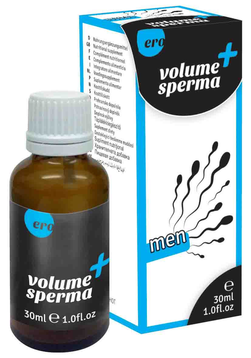 ERO by HOT Volume Sperma + men 30ml