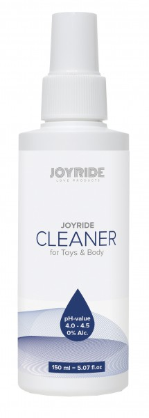 JoyRide Cleaner Toys and Body