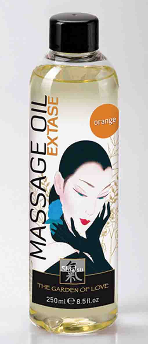 SHIATSU Magic Dreams Extase 250ml